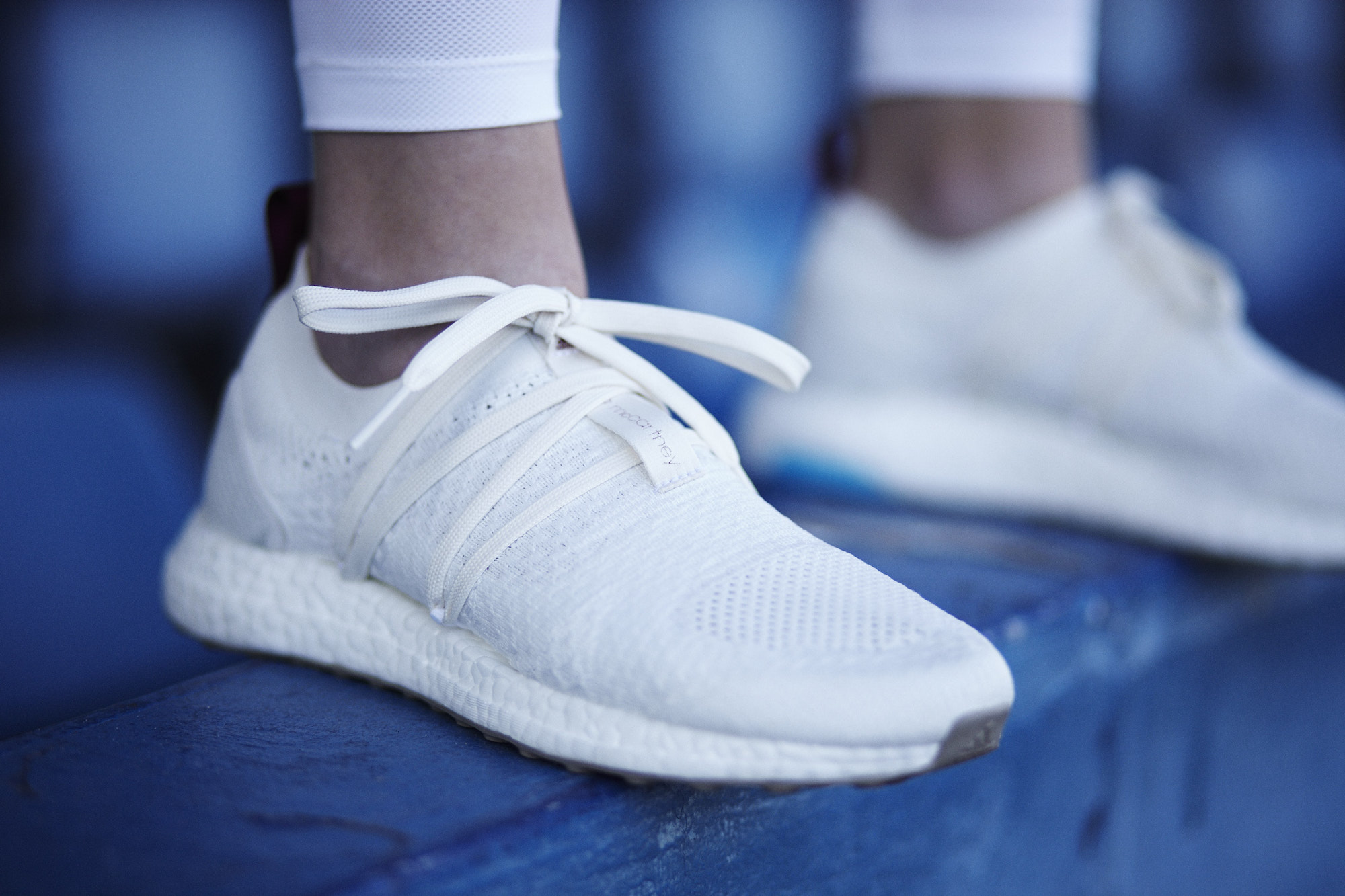 adidas by Stella McCartney Parley UltraBoost X 9