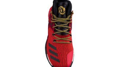 adidas d rose 7 scarlet gold 2