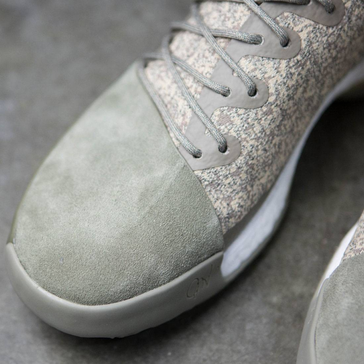 James Adidas Induriscono Vol 1 Cargo PWKImMyinw