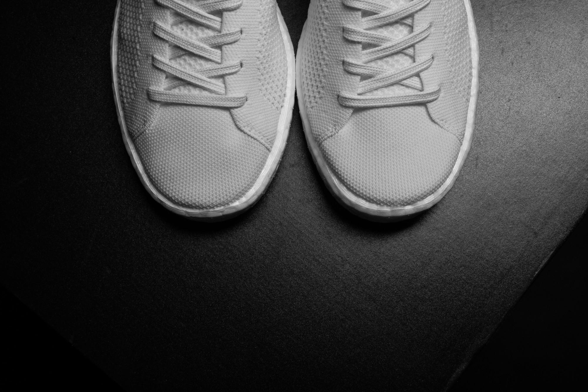 Adidas stan smith primeknit silver on sale >off31%)