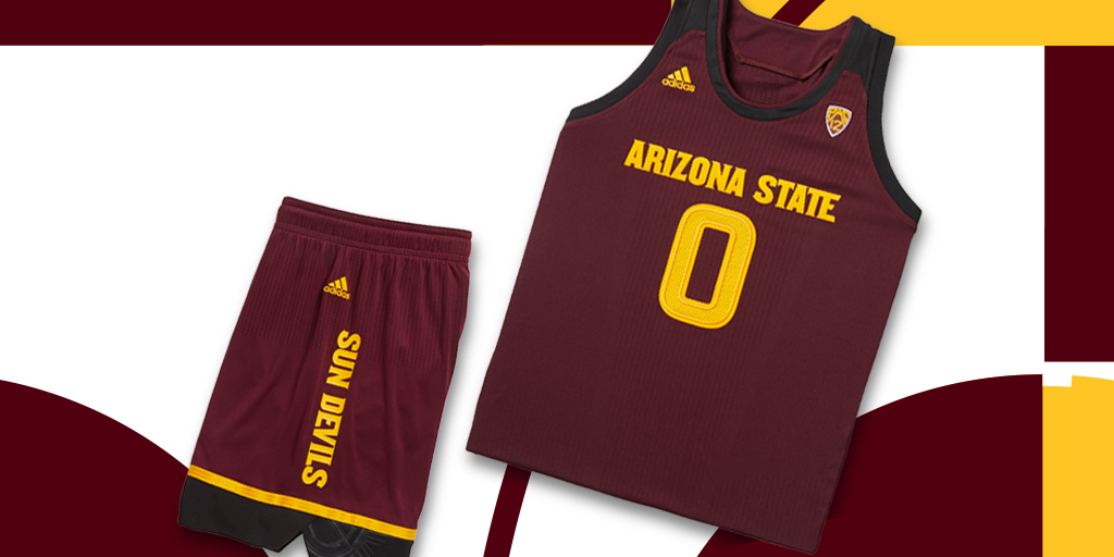 adidas Unveils New Men's and Women's Uniforms for the NCAA ...