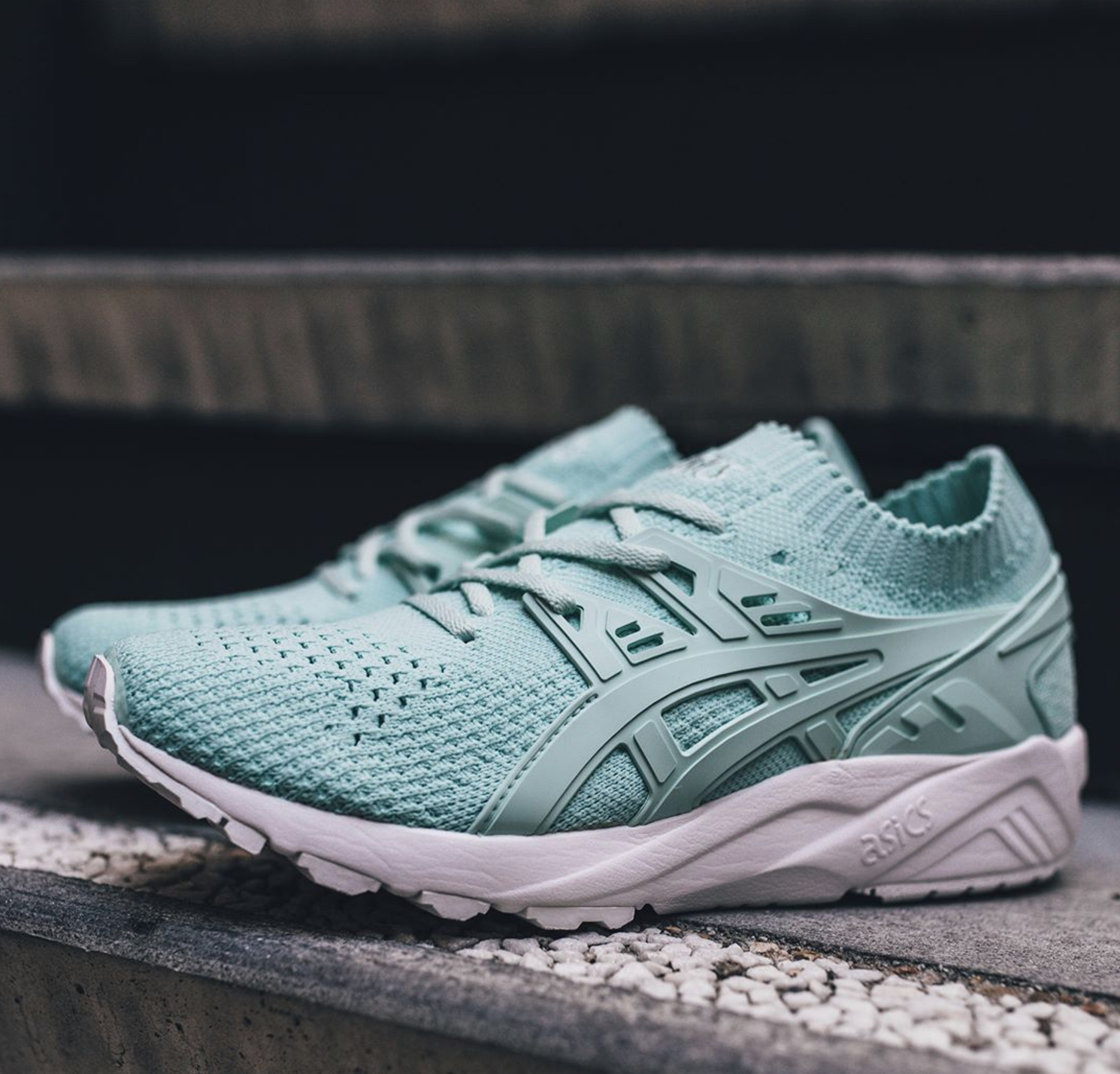 d3a746a875b3d New Asics Gel-Kayano Trainer Knit Colorways Drop for Men and Women ...
