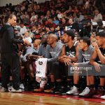 Becky Hammon, NBA's First Female Coach, Joins Mark King to Tell Her Story