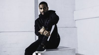 big sean puma deal 2