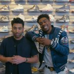 Complex Goes Sneaker Shopping with Desiigner