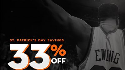 ewing athletics sale 1