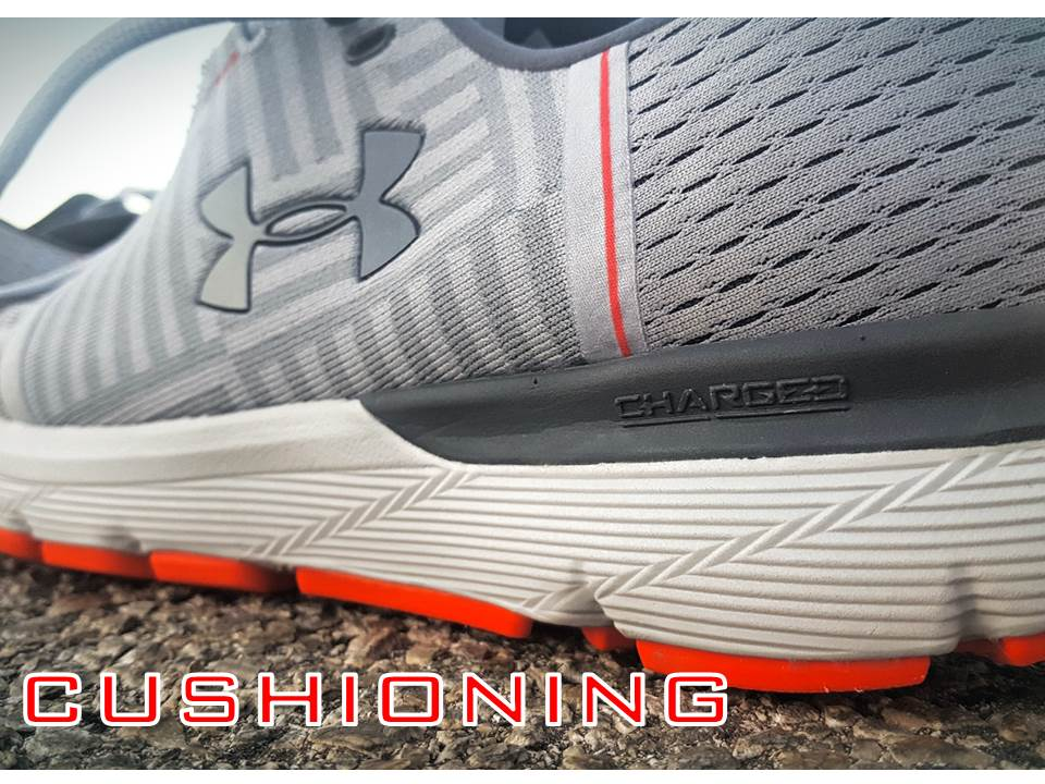 quality design a94ae ee5c0 Under Armour Speedform Gemini 3 Performance Review - WearTesters