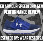 Under Armour Speedform Gemini 3 Performance Review