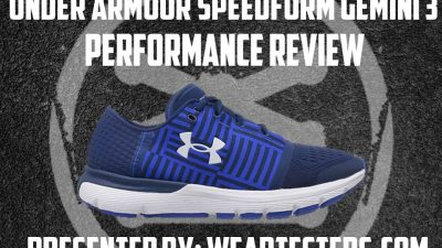 under armour gemini 3 featured