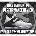 Nike LeBron 14 Performance Review – Duke4005