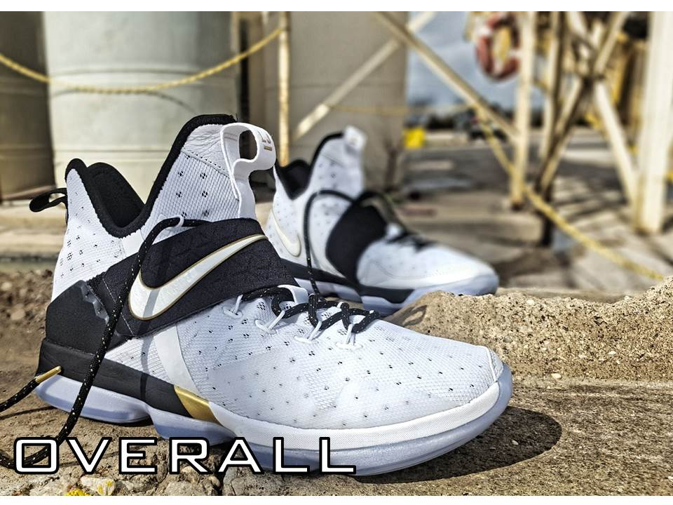 fb6c2ddf11a All about Nike Lebron Xiv 14 Performance Review And Analysis ...