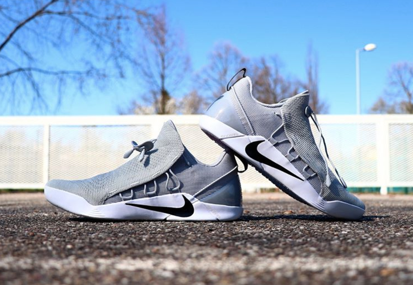 An On Foot Look At The Nike Kobe A D Nxt Weartesters