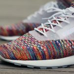 A Multicolor Reebok Zoku Runner Ultraknit Has Landed Overseas