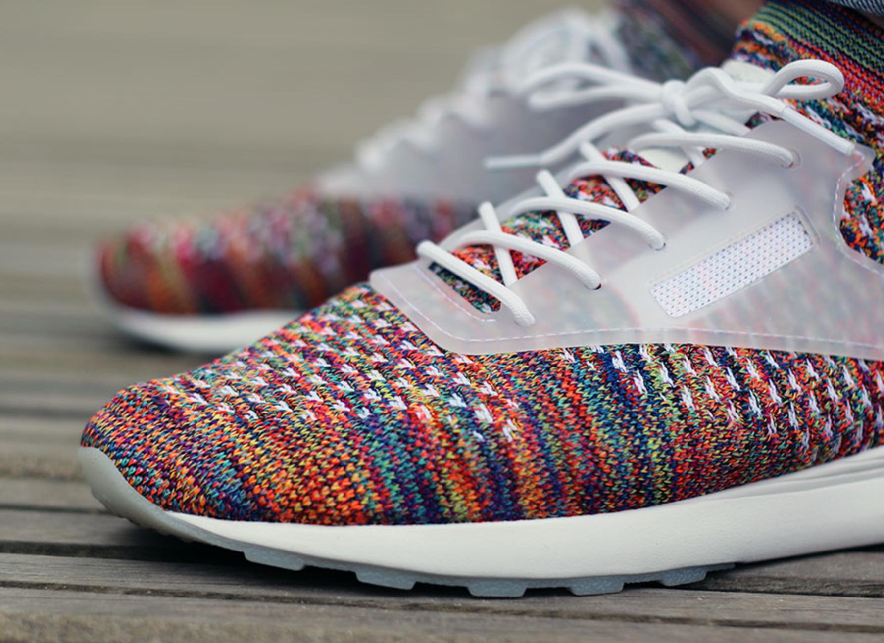 ... reebok zoku runner ultraknit multicolor 4 ... fcfc92247