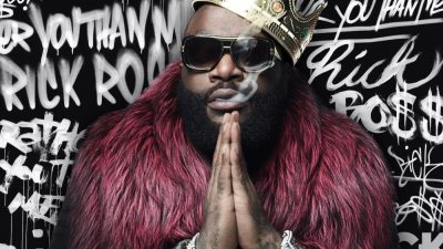 rick ross ewing athletics rather you than me