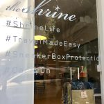 The Shrine Company's San Francisco Pop-Up is Live