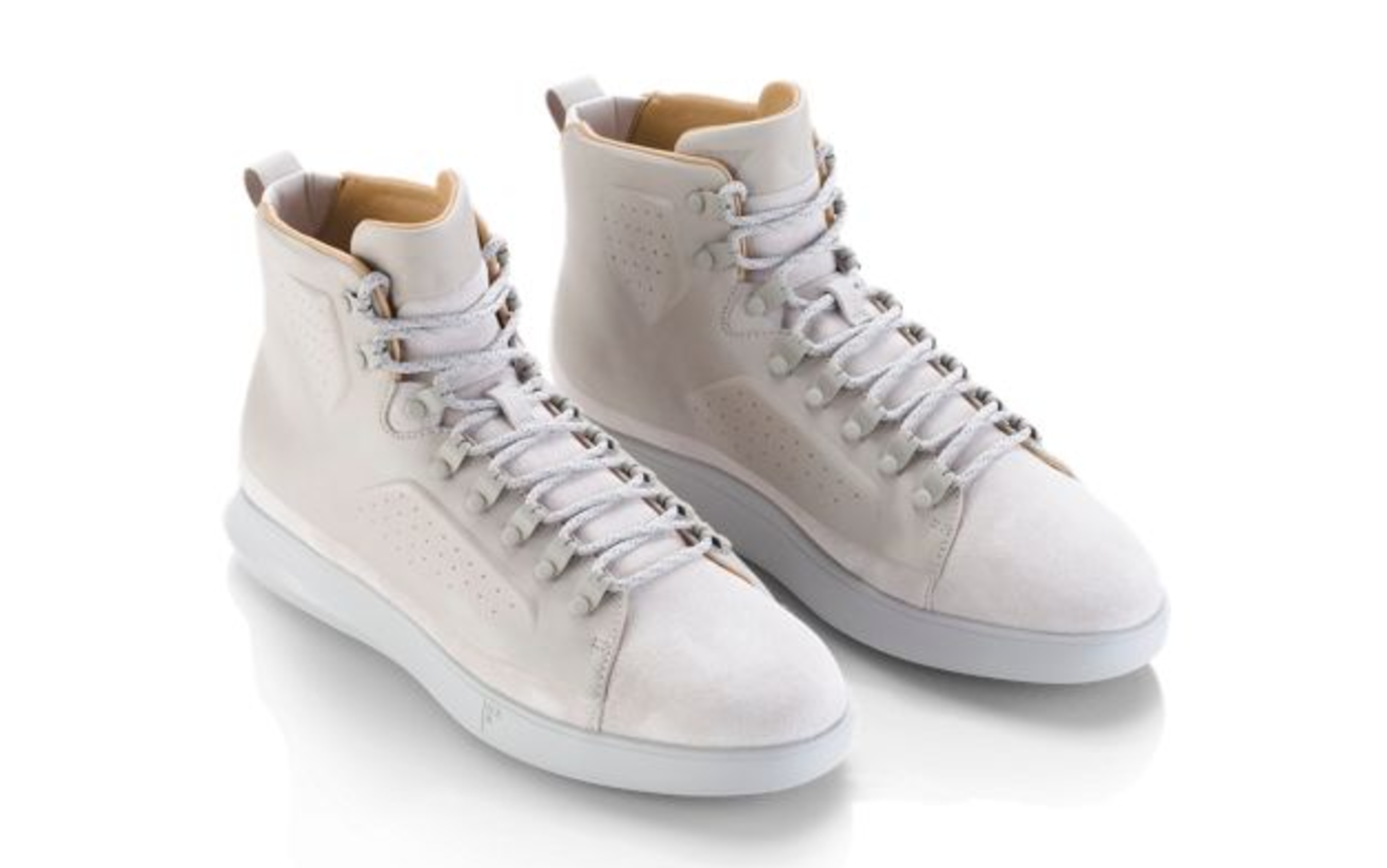 separation shoes cb1ad 1874f UAS COLLECTION 02 Footwear Includes RLT Boots with Icy ...