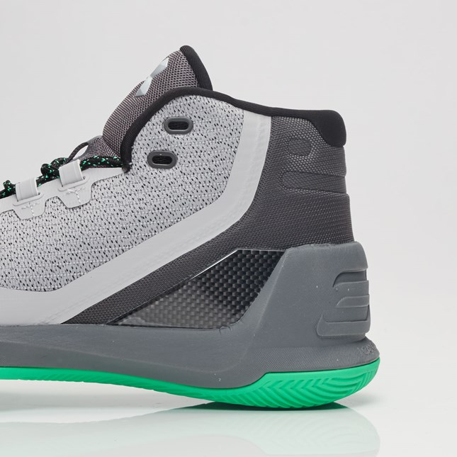 under armour curry 3 grey-green 5