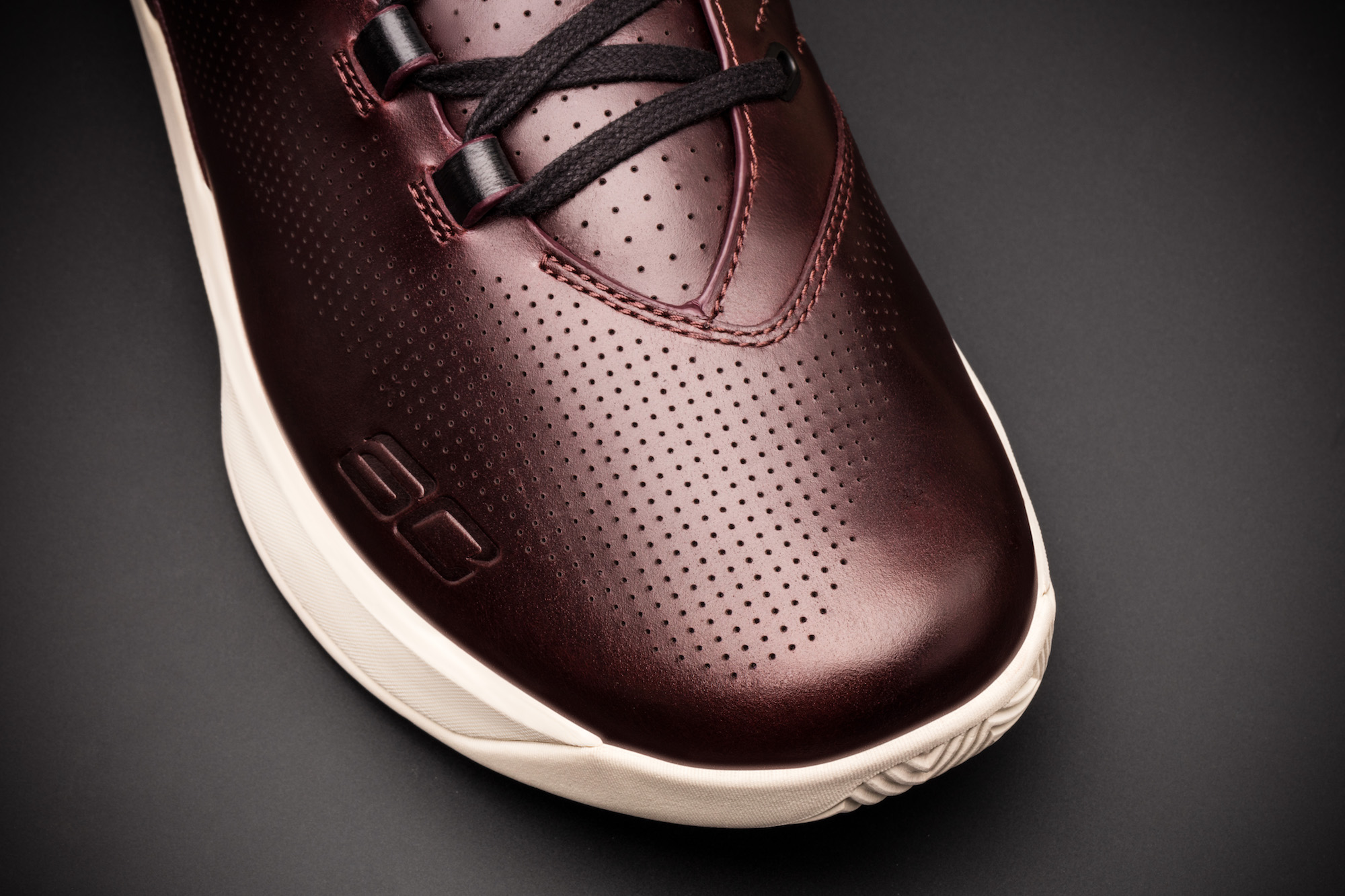best service b7db6 93c9b The UA Curry Lux 'Ox Blood' is Finally Here - WearTesters