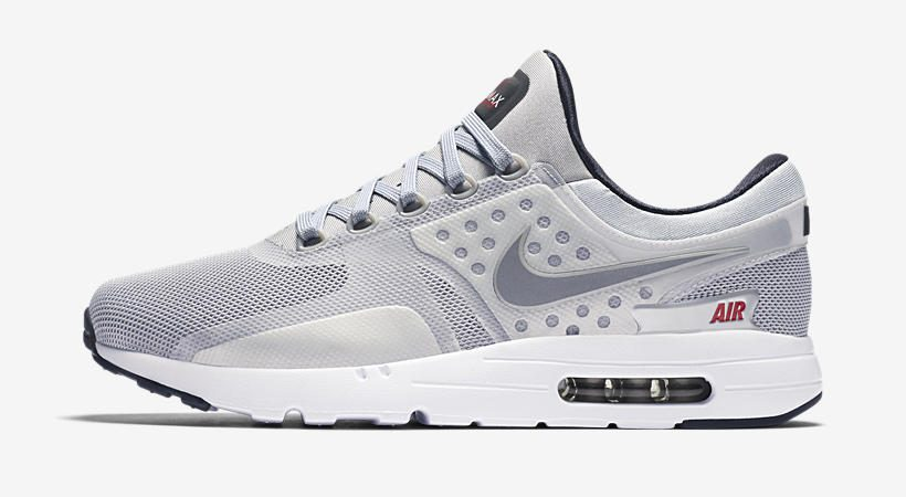 differently 62db1 6ed55 The Nike Air Max 'Silver Bullet' Pack (97, 95, Zero, Plus ...