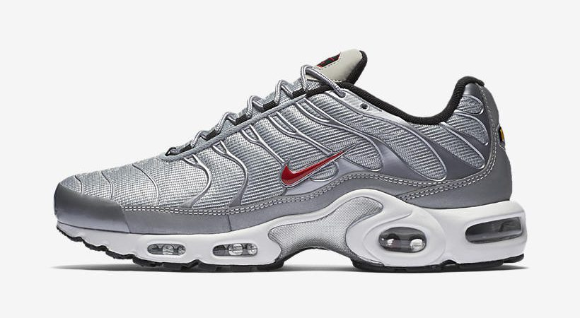 differently 07db1 bcee9 The Nike Air Max 'Silver Bullet' Pack (97, 95, Zero, Plus ...