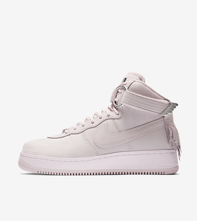 ... Nike Air Force 1 High SL Easter SneakersNStuff Overkill ... ad6725c4a