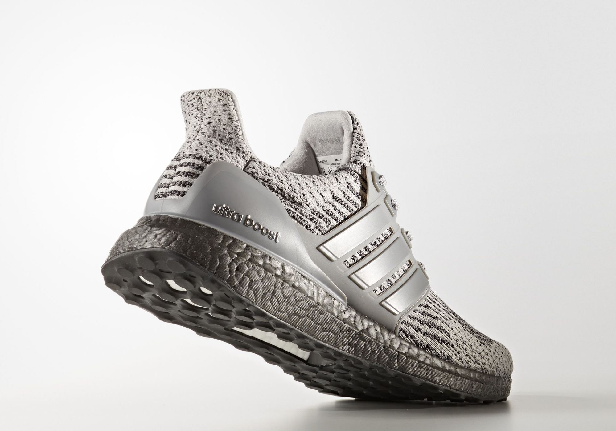 New adidas UltraBoost Colorways to
