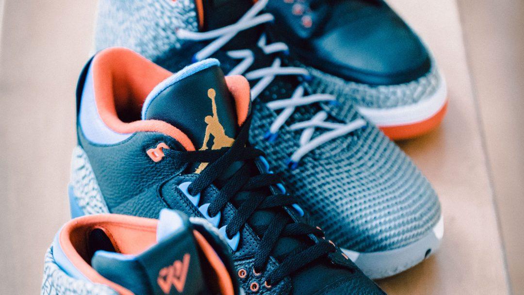 Air Jordan XXXI Why Not? PE russell westbrook 5
