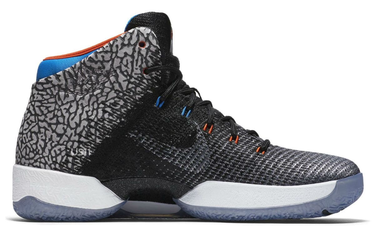 reputable site 2e641 d2635 Air Jordan XXXI 'Why Not?' | Release Date & Price - WearTesters