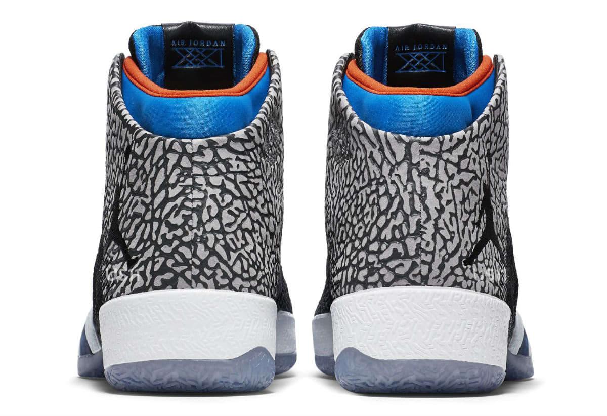 Nike Air Jordan 31 Por Qué No Ug1PX