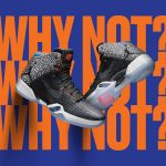 The Triple-Double Clinching Air Jordan XXXI 'Why Not?' is Available Now