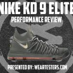 Nike KD 9 Elite – Performance Review