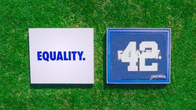 Nike Equality 42 jackie robinson