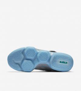 Nike Lebron 14 – Air Mag – Outsole