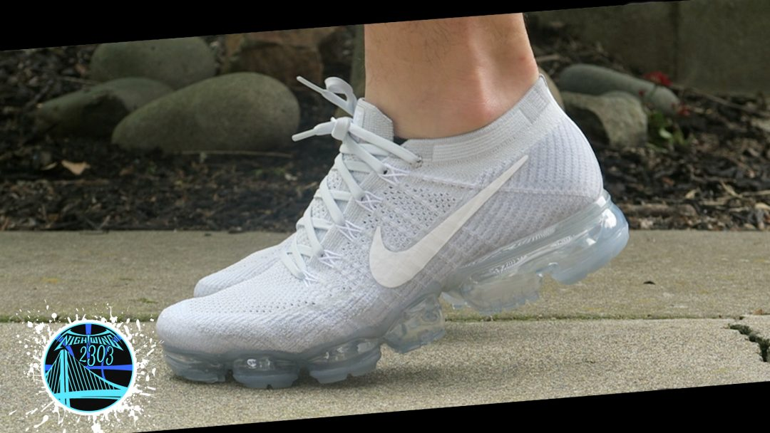 hot sale online 8abe5 4d3c3 OFF WHITE x Cheap Nike Air VaporMax Leak