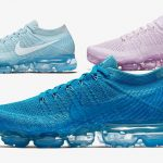 The Nike VaporMax to Release in New Tonal Color Options