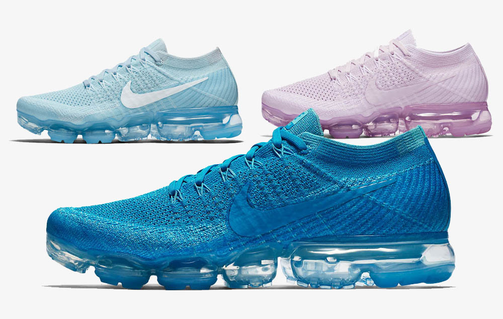 Cheap Nike Drop Five New Air VaporMax Colourways : Footwear : Soccer