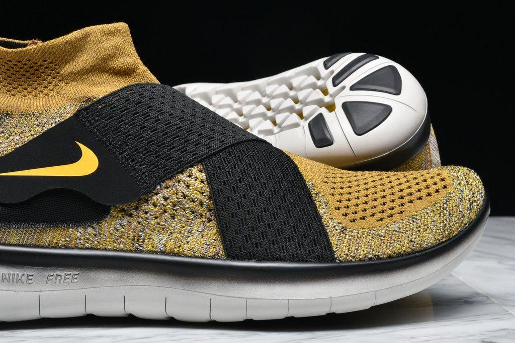 Barato Precio Más Bajo Nike Free Run Motion Flyknit 17 Black Disfrutar En Venta cn8inJMjI