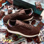 Reebok Celebrates 4/20 with 'Munchies Pack' – Cosmic Brownie, Slushie, and PB&J