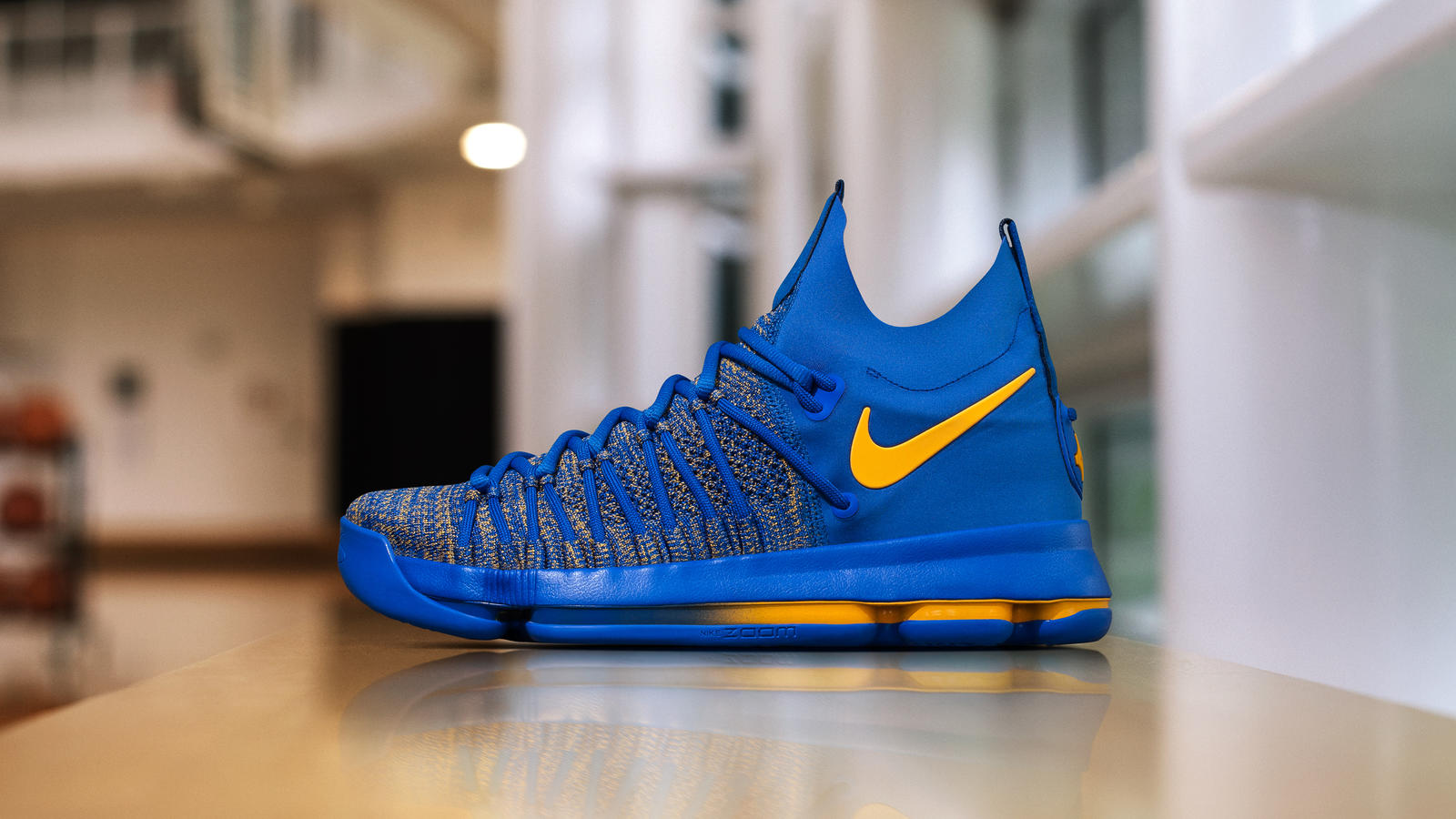This Special PE of the Nike KD 9 Elite is Ready for the Playoffs-2