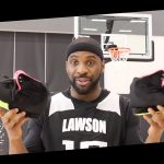 Talking Sneakers with Ty Lawson of the Sacramento Kings