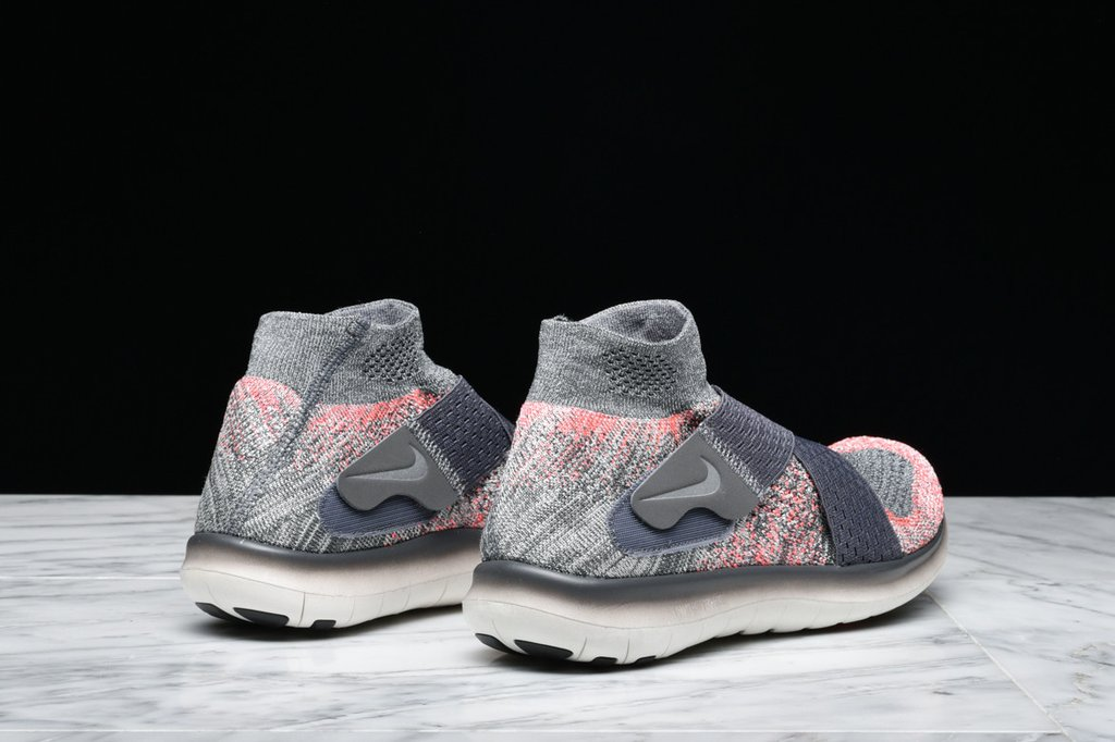 detailed pictures 62868 5edf8 NikeLab Debuts Two Free RN Motion Flyknit Builds - WearTesters