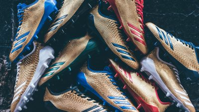 adidas Football adizero 5-Star 6.0 Gold Pack 10