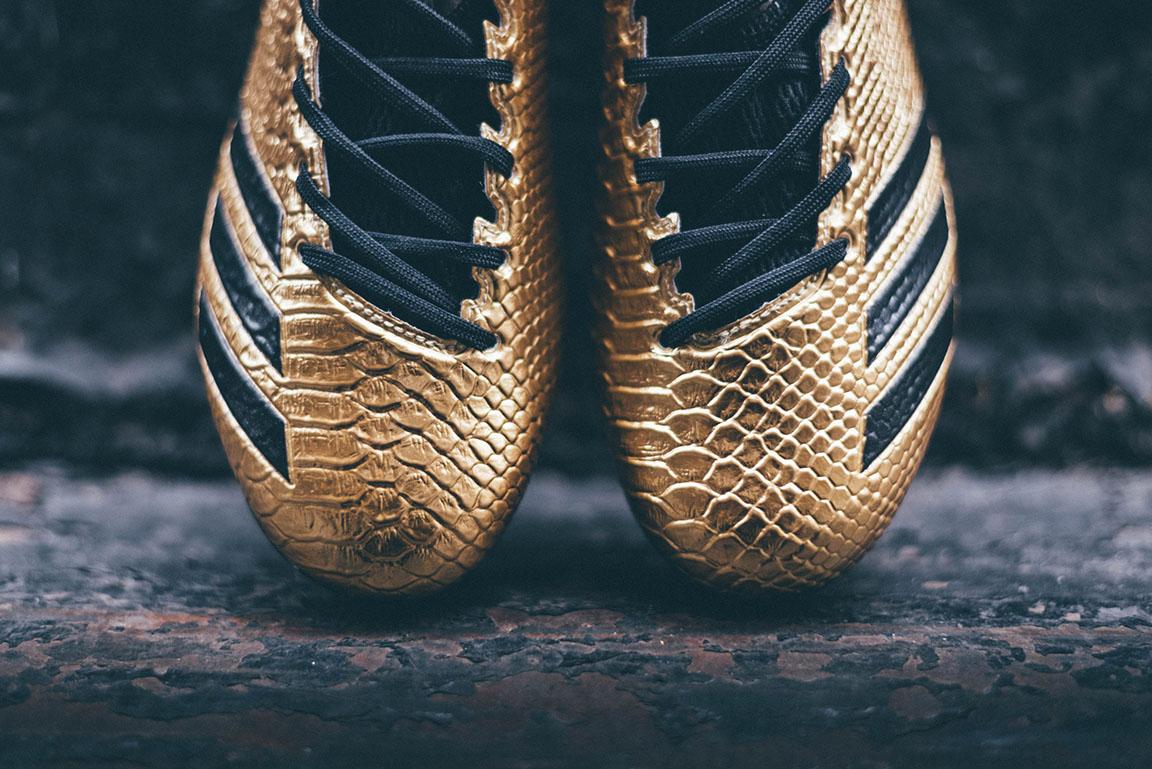 Adidas Adizero 5 Stjerners 6,0 Gull