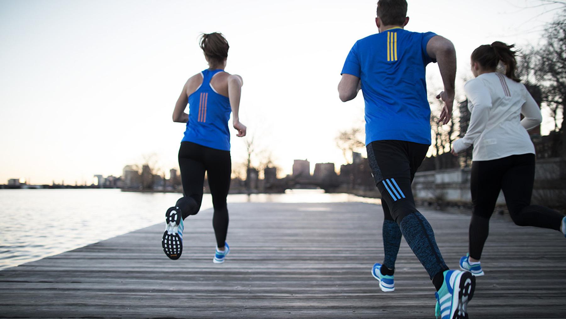 Adidas Adizero Maratón De Boston 2017 DLgmV