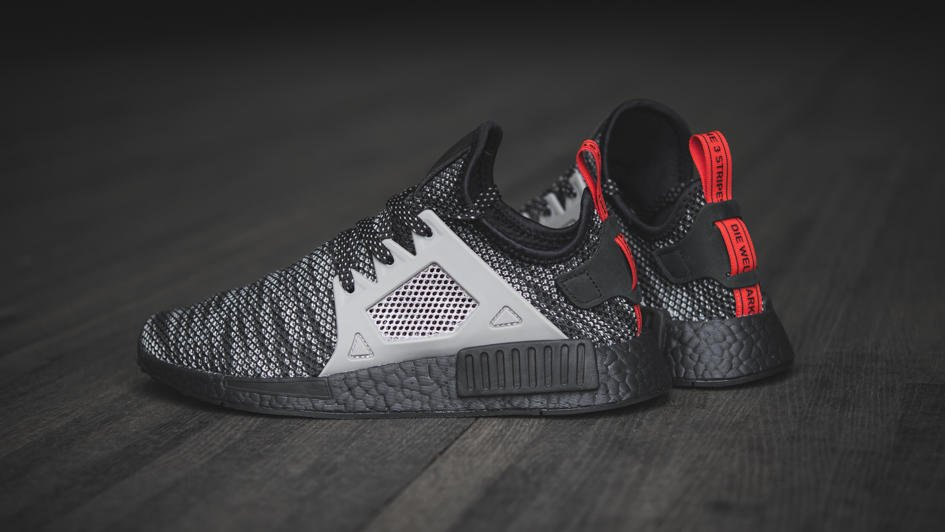 the latest e01bc 4a59c This Exclusive adidas NMD Runner XR1 Colorway Has Dropped ...