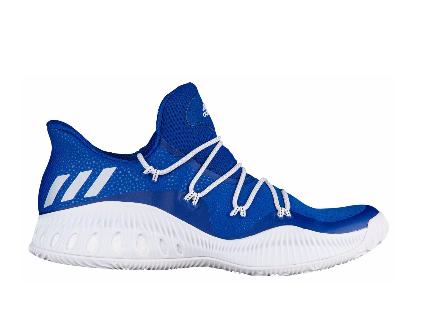 New adidas Crazy Explosive Low Colorways - Four Lows, One High ...