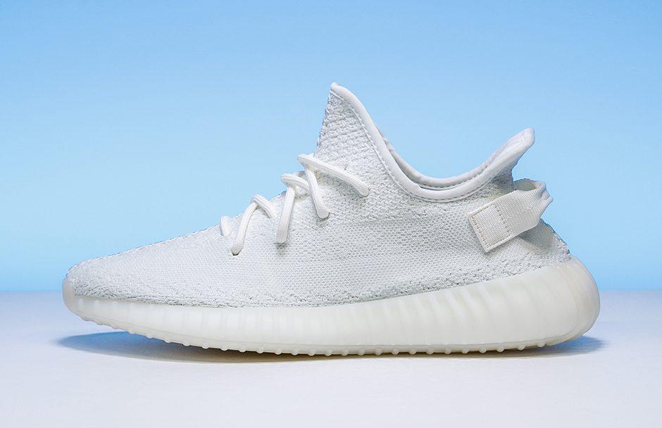 adidas yeezy cream release date