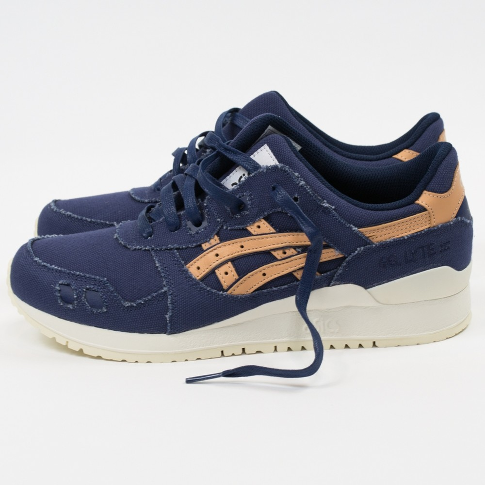 asics iii gel lyte gel iii bleu indigo WearTesters denim 3 WearTesters 4b714b2 - www.wartrol.website