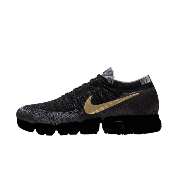 acff0a08ab2 Nike Air Vapormax Flyknit Black Gold biological-crop-protection.co.uk